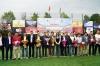Khai mạc giải bóng đá cộng đồng Người Việt Nam tại Liên bang Nga 2019