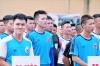Một số hình ảnh lễ khai mạc giải Tuyên Quang open cup 2019