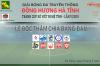 Lễ bốc thăm chia Bảng thi đấu Giải bóng đá truyền thống Đồng Hương Hà Tĩnh tranh CUP Xô Viết Nghệ Tĩnh lần V-2019