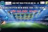 Điều lệ Giải Cup Hà Nội 94-97 năm 2019