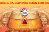 Điều lệ Giải Cúp Mùa Xuân 9295 năm 2019