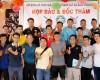 Giải đấu ngoại hạng giữa lòng Miền Tây   Giải bóng đá Phủi Rạch Giá League - Tranh cúp CIC Kiên Giang 2019