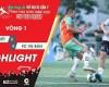 Highlights : FC ĐOÀN KẾT - FC VỤ BẢN | Vòng 1 - HBL S1 2020