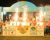 Dcar Miền Trung vô địch Giải bóng đá tranh Cup La Belle Vie Hotel năm 2020 sau loạt sút luân lưu cân não với My's Flower.