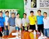 Giải bóng đá THCS TP Vĩnh Long - Cúp Nguyễn Trường Tộ Lần 9 - năm 2020   8 đội tranh tài