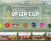 Bế mạc VF12P Cup 2020: Bóng đá phủi nam và nữ cùng chung tay gieo ước mơ bóng đá