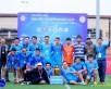 Min-Max vô địchSontay Championship 2018-2019