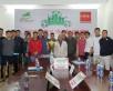 Họp kỹ thuật và bốc thăm chia bảng Giải bóng đá các Doanh nghiệp thành phố Đà Nẵng mừng Xuân Kỷ Hợi - Tranh Cúp For You 2019.