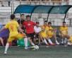 Hữu Thanh FC, A65 FC bảng A, For You FC, Sacombank FC bảng B vào bán kết Giải bóng đá tranh Cúp Báo Công an TP Đà Nẵng lần thứ XI năm 2020.