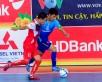 Sahako vô địch lượt đi | VCK Giải Futsal HDBank VĐQG 2019