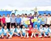 Trường THCS Lê Quý Đôn vô địch Giải THCS TP Vĩnh Long năm 2020 - Cup Nguyễn Trường Tộ lần 9