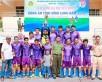 Giải bóng đá truyền thống Công an tỉnh Vĩnh Long 2019 | Tranh tài ngày 22- 23/3