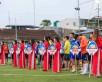 Tưng bừng khai mạc giải bóng đá Vô địch sân 7 Thừa Thiên Huế - TPL S1.