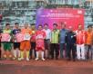 Khai mạc Giải bóng đá Mùa Xuân năm 2021 do Chi hội cựu cầu thủ bóng đá Quảng Nam – Đà Nẵng tổ chức nhân dịp kỷ niệm 3 năm thành lập.