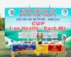 Khai mạc Giải bóng đá vô địch sân 7 các CLB Thành phố Huế năm 2021 - Tranh Cup I-on Health - Bạch Mã.
