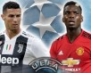 Chia bảng Champions League: Cristiano Ronaldo và Pogba trở lại nhà xưa, Tottenham gặp Barcelona