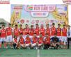 Điểm tên các đội bóng tham dự AFC Miền Bắc năm 2020:AFC Hưng Yên – Bên nhau chinh phục mọi thử thách.