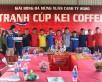 Sôi động Giải League sân 7 đầu tiên tại Đồng Tháp | Giải bóng đá mừng xuân Canh Tý 2020 - Tranh Cup Kei Coffee