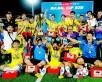 Hiệp Thành FC (TP Hồ Chí Minh) đăng quang   Giải Bóng đá phủi sân 7 người- Bulbal Cup Vĩnh Long lần 1- 2019