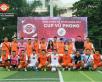 AFC Vĩnh Phúc | Điểm danh các đội bóng tham dự giải AFC Miền Bắc 2020