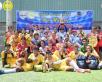 Bế mạc Giải tứ hùng tranh cup King's Sport lần 1 - 2021: Tìm ra nhà vô địch