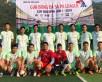 Sa Pa League Cúp Fanxipan lần 1 năm 2019