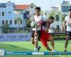 Kinh nghiệm và bản lĩnh lên tiếng: Mạnh Linh cùng Tùng Sơn Anh cầm vé thông hành vào chung kết Giải bóng đá Thanh Hóa champions League – 2019 cúp Thu Tùng Shop
