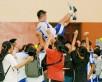 Giải Futsal Hội khỏe Phù Đổng trường THPT Lưu Văn Liệt niên học 2019- 2020 (TP. Vĩnh Long):59 đội bóng tranh tài kịch tính