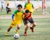 Kết quả vòng 1 Giải bóng đá các doanh nghiệp ôtô tại Đà Nẵng và các đơn vị liên kết lần thứ 8 năm 2021.