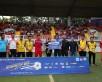 Quỹ Tam Mao đến tay gia đình bé Lê Hoàng Thiên Phước | Khi anh em bóng đá phủi nối vòng tay lớn
