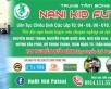 Trung tâm bóng đá Nani Kid Futsal chấp cánh cho những đam mê Futsal.
