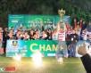 Hạ màn Giải bóng đá Hà Giang League – Cup Cao nguyên đá 2018 đầy kịch tích và hấp dẫn