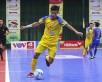 Những gương mặt hứa hẹn toả sáng tại Giải bóng đá vô địch Futsal các CLB mạnh thành phố Đà Nẵng năm 2020.