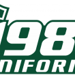 Cup 1987 uniform