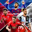 PES League 2020
