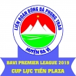 Bavi Premier League 2019
