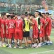 Giải bóng đá thanh niên thôn ngọc than lần thứ IV năm 2019