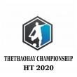 GIẢI BÓNG ĐÁ  CUP THETHAOHAY  HT 2020
