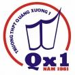 Giải bóng đá trường THPT QUẢNG XƯƠNG 1