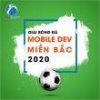 Giải bóng đá Mobile DEV Miền Bắc 2020
