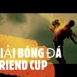 Friend Cup