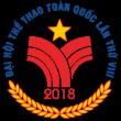 MÔN FUTSAL ĐẠI HỘI TDTT TOÀN QUỐC NĂM 2018