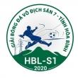 Giải Bóng Đá Vô Địch Sân 7 Tỉnh Hoà Bình HBL - S1
