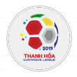 THANH HÓA CHAMPIONS LEAGUE 2019