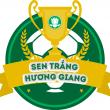 Sen Trắng Hương Giang Tranh cúp Dry Creek Chairity 2019