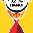 Giải Bóng Đá Cúp Mùa Xuân 9295 HN  2019