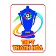 THPT THANH HÓA LẦN THỨ III CUP THANH XUÂN 2020
