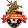 CUP CỰU HS PTTH QUANG TRUNG HN - Lần 2_03.2019