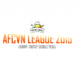 AFCVN LEAGUE 2019 - CUP NEW DELI TEA