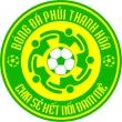 GIẢI BÓNG ĐÁ O.36 - S2 THANH HÓA CUP 2020